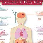 Essential Oil Map No1