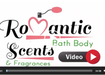 Play Video by Romantic Scents