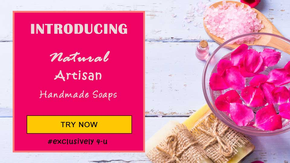 Natural Artisan Handmade Soaps by Romantic Scents Perfume Oils and Fragrances
