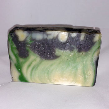 Green Tea Aloe Bath Soap