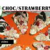 Making Chocolate Strawberry Creme Pie Soap