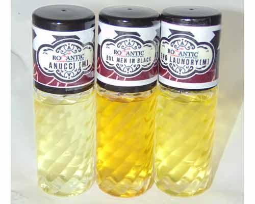 Premium Body Oils