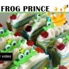 The Frog Prince Soap