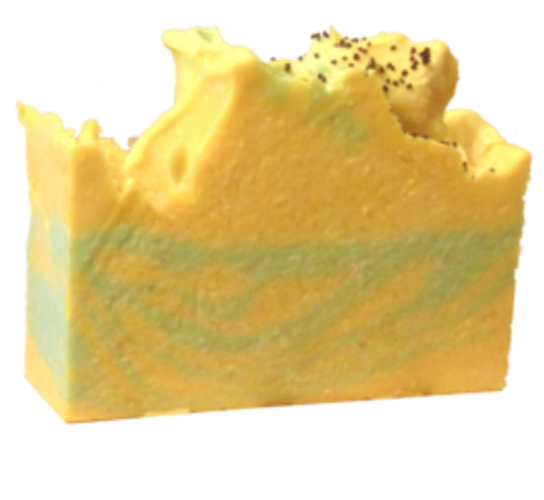 avocado-banana-soap