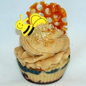 Oatmeal Milk and Honey Bee Soap