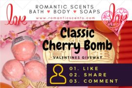 How to Celebrate Lunar New Year Valentines Day Giveaway Romantic Scents
