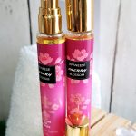 Japanese Cherry Blossom Premium Quality Body Oil from Romantic Scents