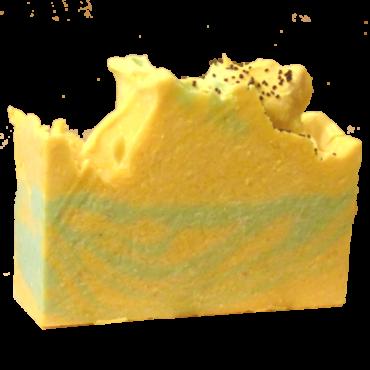 REAL Avocado Banana Soap