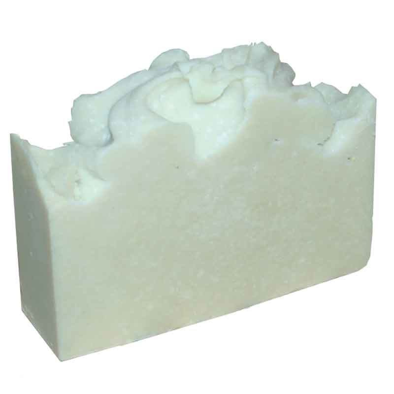 Luxury Goats Mil Soap