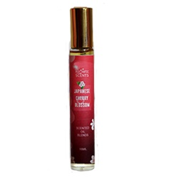 Japanese Cherry Blossom Body Oil Blends 15ML