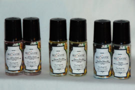 RomanticScents Custom Body Oils 1 OZ ROLLON copy