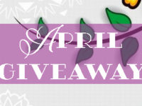 Free April Giveaway