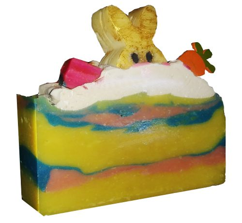 Honey Bunny Soap