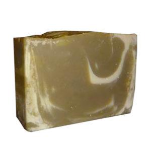 Spicy Bourbon Soap