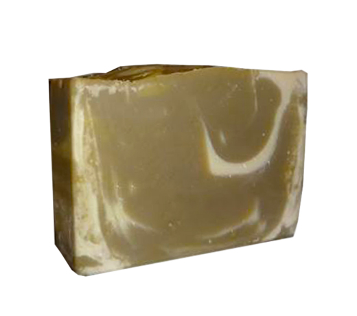 Spicy Bourbon Soap
