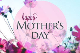 Happy Mother's Day Promo Offer