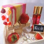 Strawberry Dreams Soap Collection