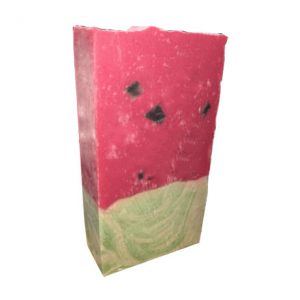 Juicy Watermelon Soap Romantic Scents