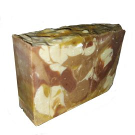Amber Romance Soap (Dupe)