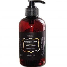 The skin's moisture balance is easily restored with this soft, gentle hydrating body lotion. Find great deals on Egyptian Musk Body Lotion at Romantic Scents.