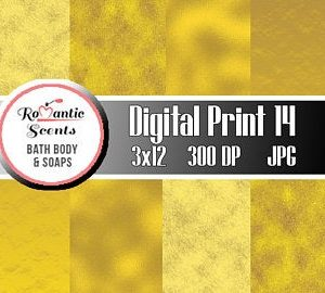 The Best Quality 3x12 Digital Prints