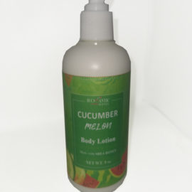 Cucumber Melon Body Lotion