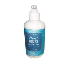 Jewel Tones Lotion for Body